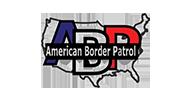 American Border Patrol Logo Color