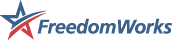 Freedomworks Logo