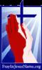 Prayinjesusname Logo